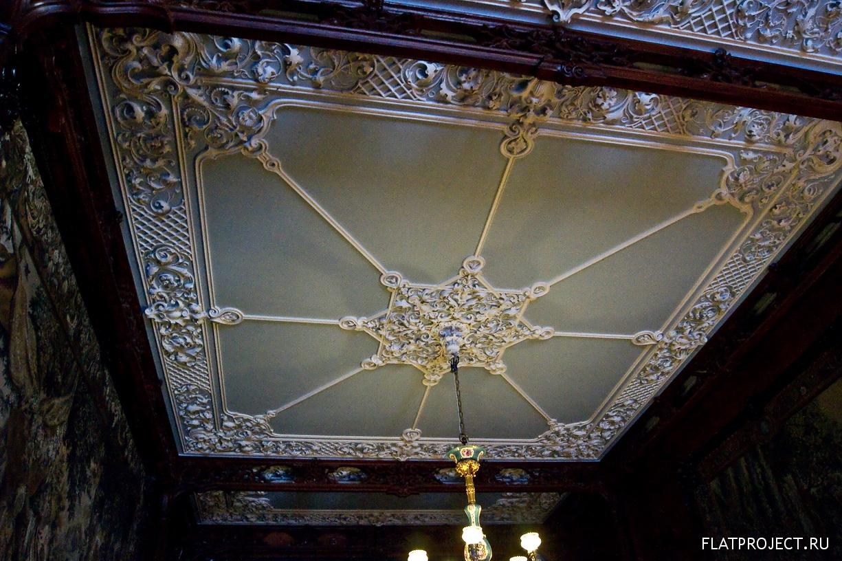 The Yusupov Palace interiors – photo 129
