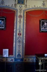 Декор интерьеров Юсуповского дворца — фото 124