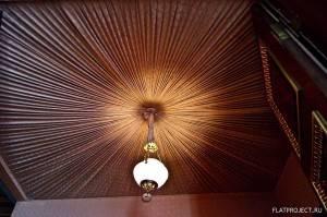Декор интерьеров Юсуповского дворца — фото 118