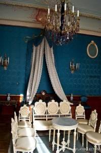 Декор интерьеров Юсуповского дворца — фото 126
