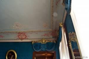 Декор интерьеров Юсуповского дворца — фото 125