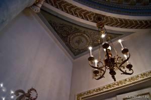 Декор интерьеров Юсуповского дворца — фото 111