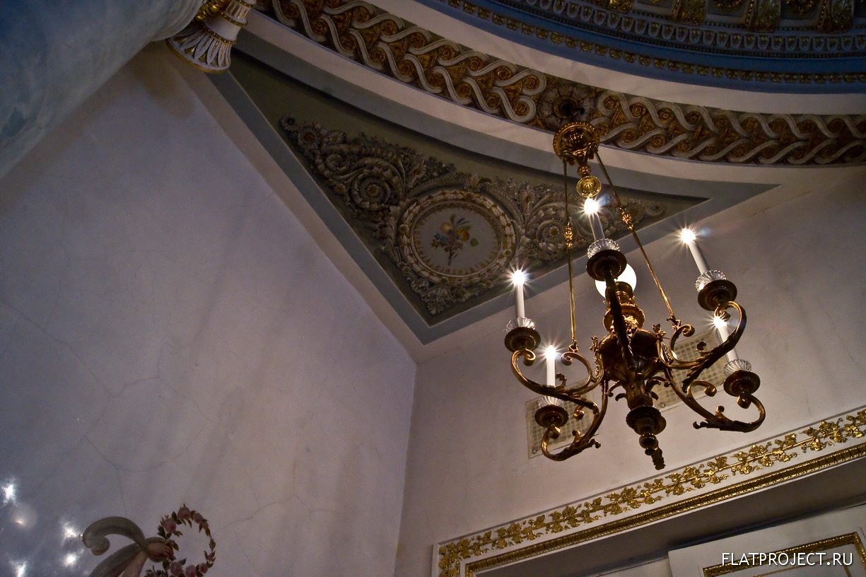 The Yusupov Palace interiors – photo 111