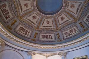 Декор интерьеров Юсуповского дворца — фото 113