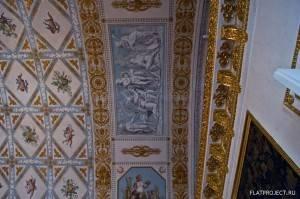 Декор интерьеров Юсуповского дворца — фото 104