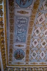 Декор интерьеров Юсуповского дворца — фото 106