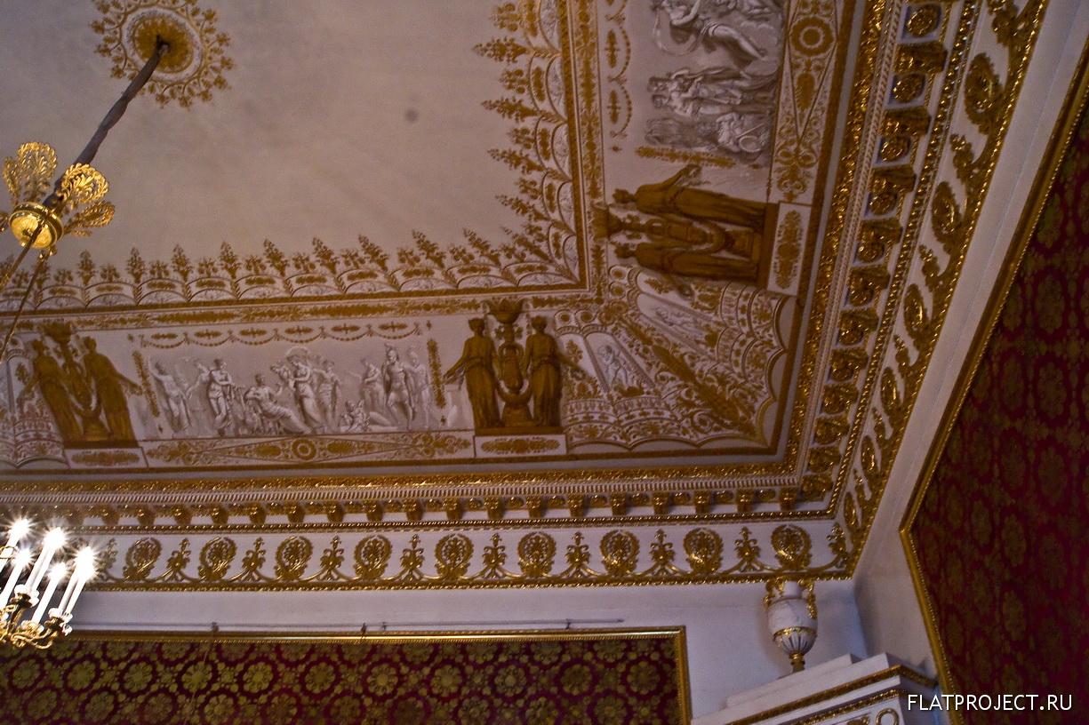 The Yusupov Palace interiors – photo 100