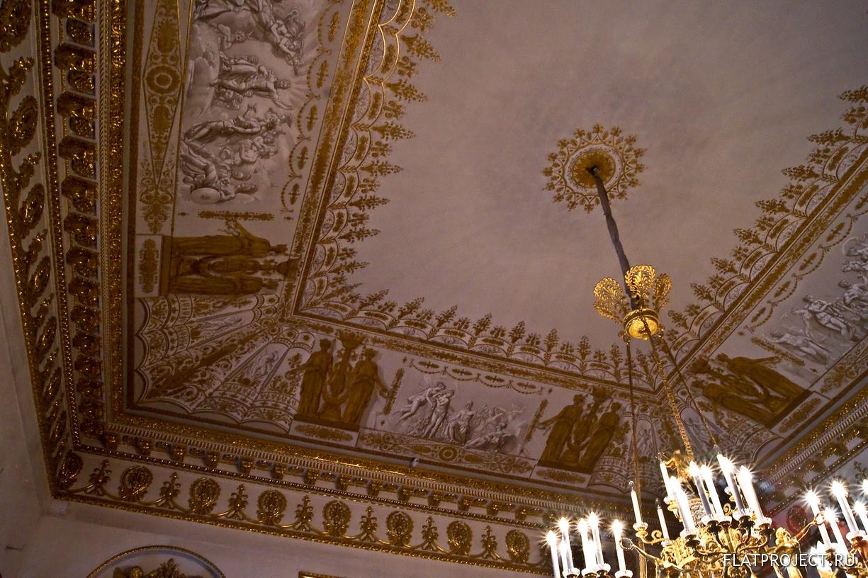 The Yusupov Palace interiors – photo 99