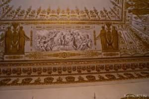 Декор интерьеров Юсуповского дворца — фото 96