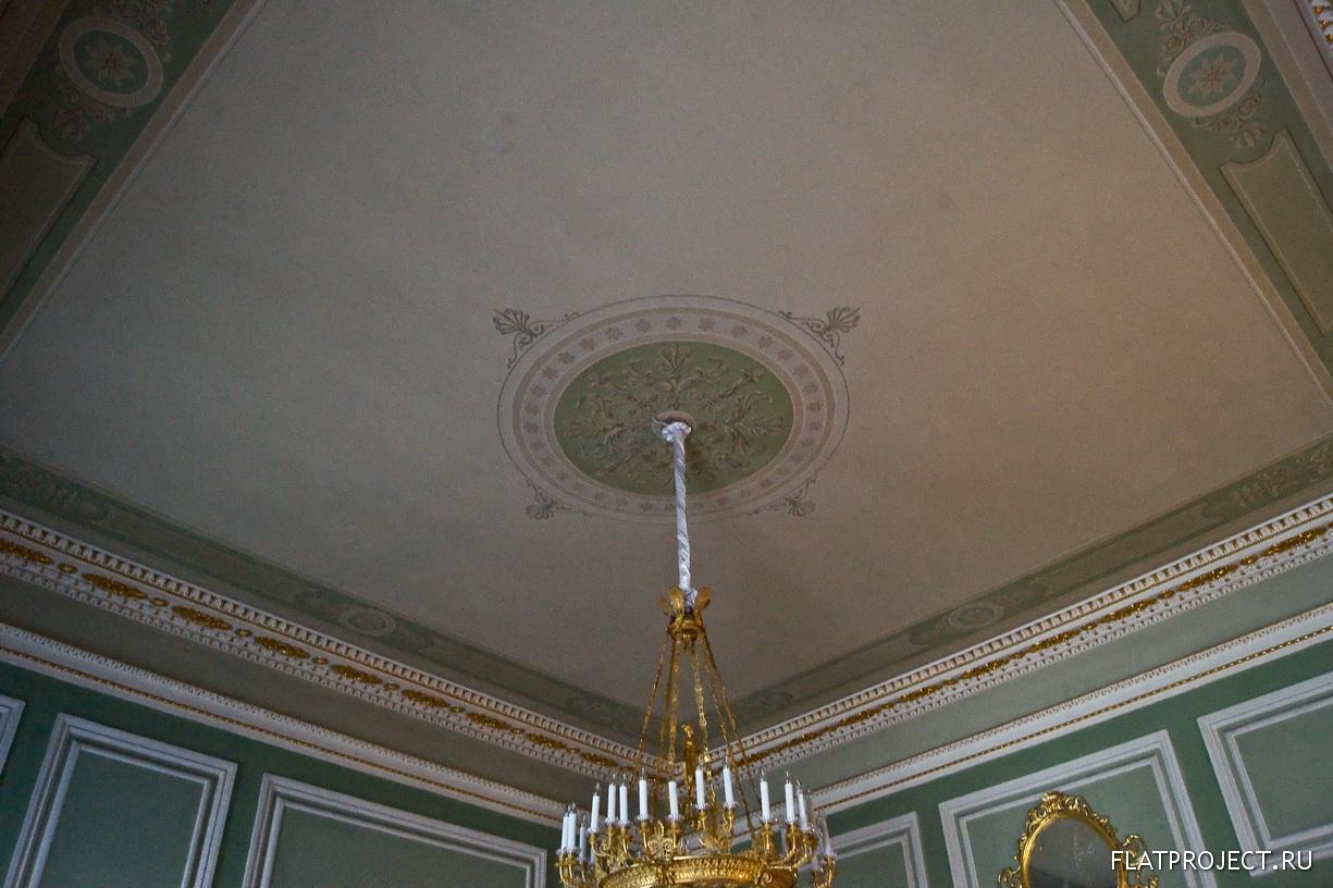 The Yusupov Palace interiors – photo 97