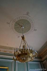 Декор интерьеров Юсуповского дворца — фото 92