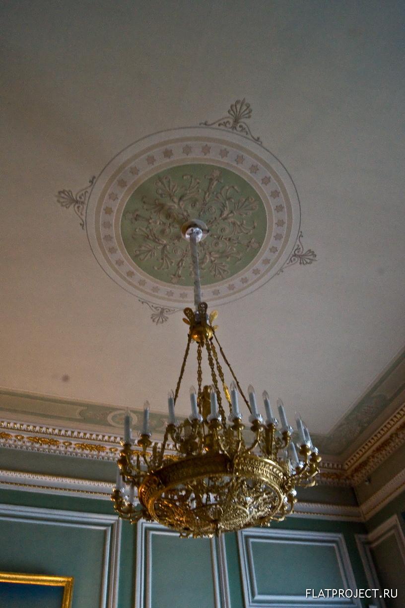 The Yusupov Palace interiors – photo 92
