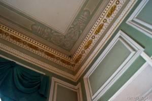Декор интерьеров Юсуповского дворца — фото 90