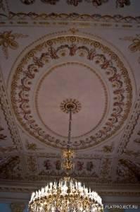 Декор интерьеров Юсуповского дворца — фото 80