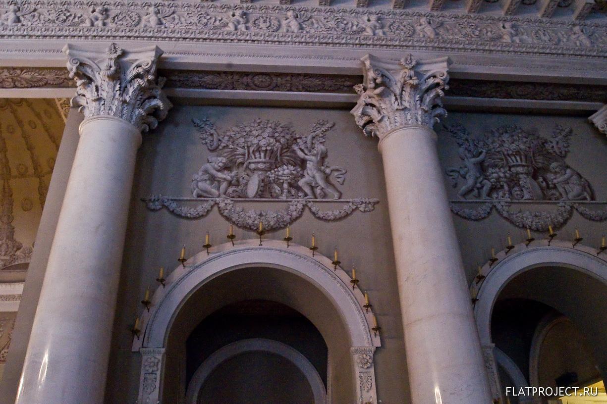 The Yusupov Palace interiors – photo 79