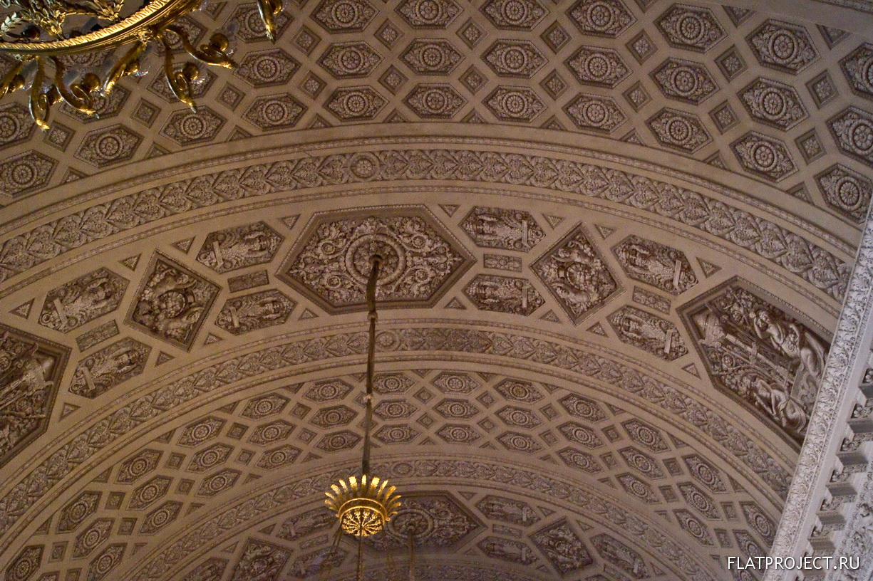 The Yusupov Palace interiors – photo 75