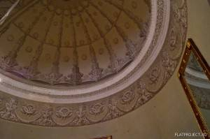 Декор интерьеров Юсуповского дворца — фото 56