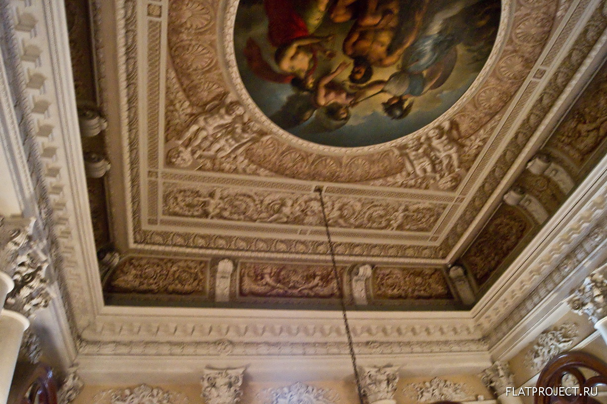 The Yusupov Palace interiors – photo 60