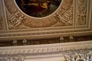 Декор интерьеров Юсуповского дворца — фото 63