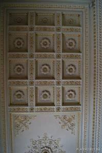 Декор интерьеров Юсуповского дворца — фото 64