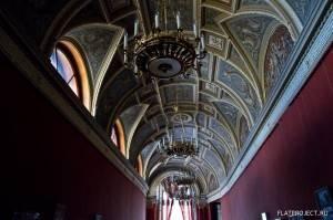 Декор интерьеров Юсуповского дворца — фото 46