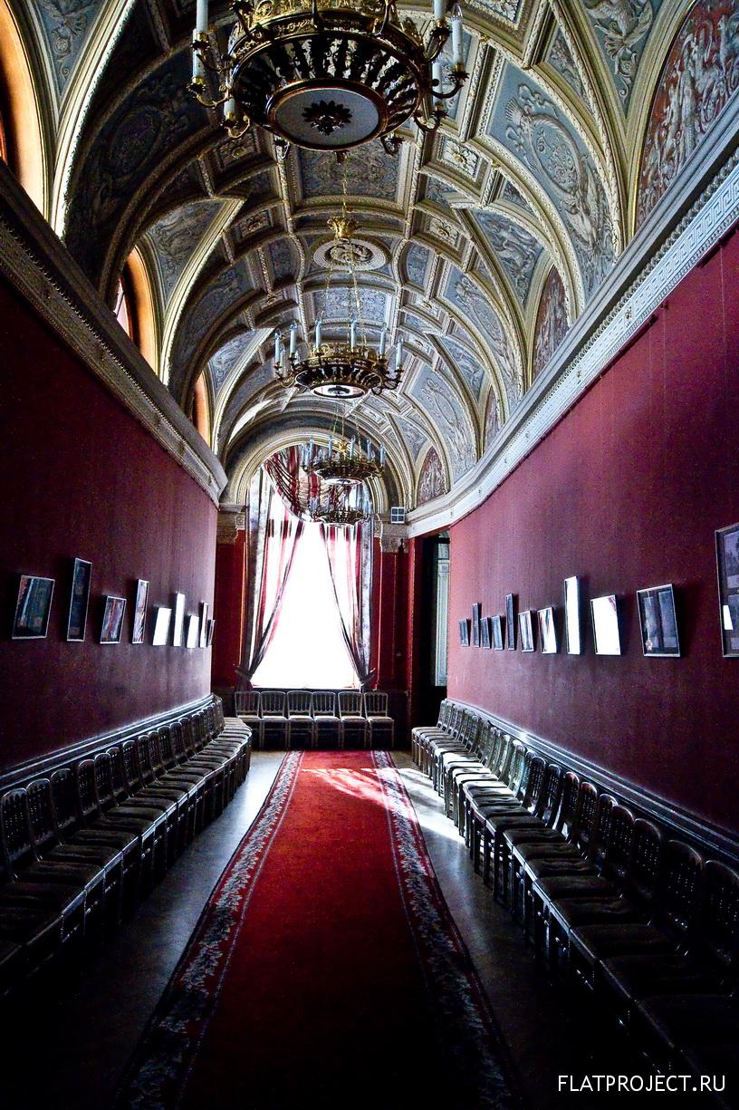 The Yusupov Palace interiors – photo 53