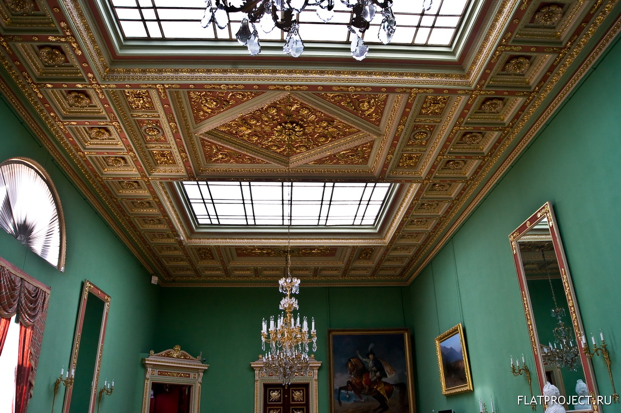 The Yusupov Palace interiors – photo 38