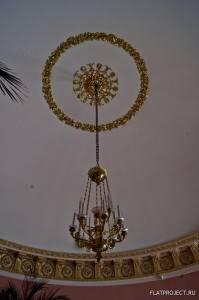 Декор интерьеров Юсуповского дворца — фото 45
