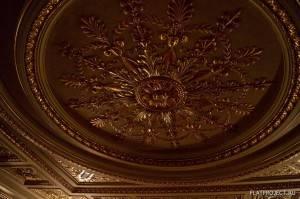 Декор интерьеров Юсуповского дворца — фото 36