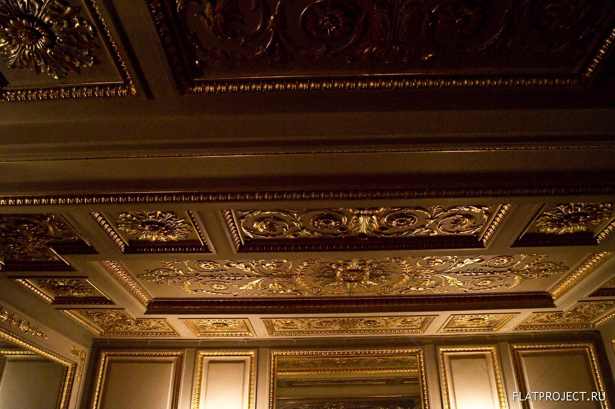 The Yusupov Palace interiors – photo 35