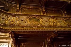 Декор интерьеров Юсуповского дворца — фото 34