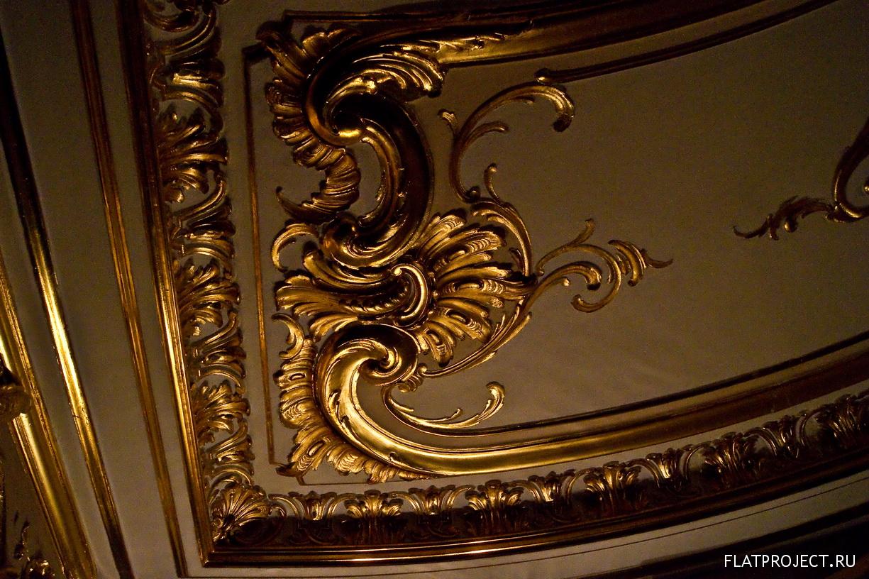 The Yusupov Palace interiors – photo 24
