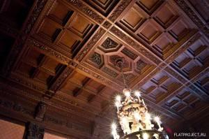 Декор интерьеров Юсуповского дворца — фото 28