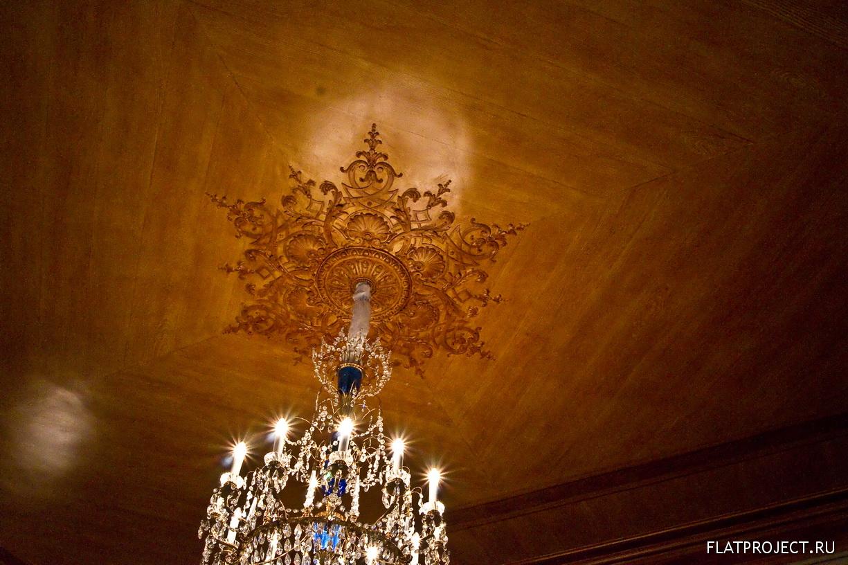 The Yusupov Palace interiors – photo 23