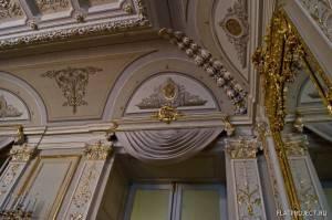 Декор интерьеров Юсуповского дворца — фото 11