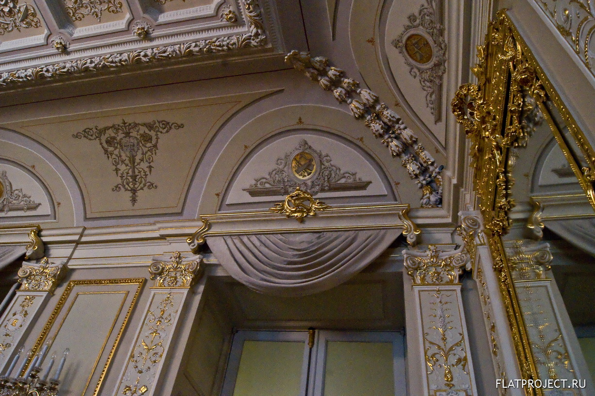 The Yusupov Palace interiors – photo 11