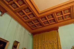 Декор интерьеров Юсуповского дворца — фото 16