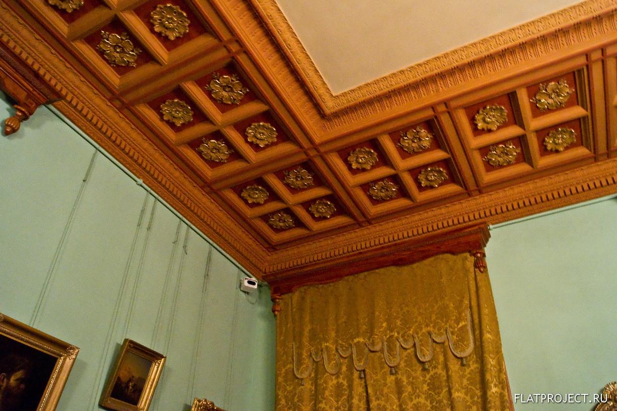 The Yusupov Palace interiors – photo 16