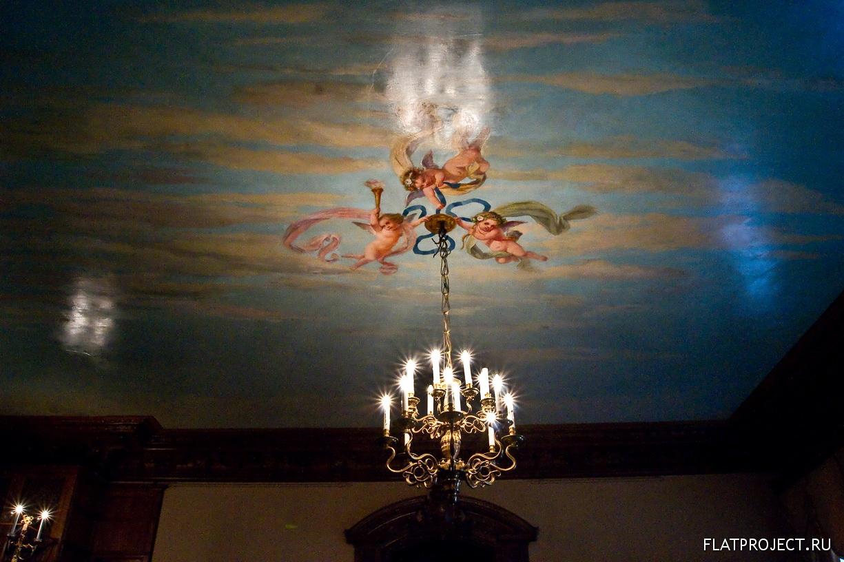 The Yusupov Palace interiors – photo 12