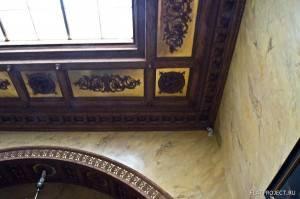Декор интерьеров Юсуповского дворца — фото 10