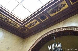 Декор интерьеров Юсуповского дворца — фото 6