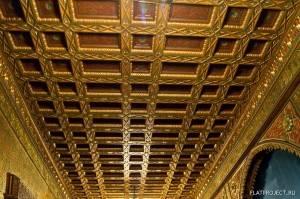 Декор интерьеров Юсуповского дворца — фото 7