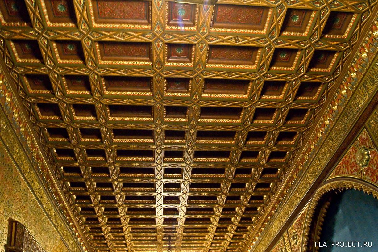 The Yusupov Palace interiors – photo 7