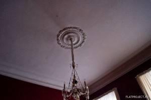 Декор интерьеров Юсуповского дворца — фото 2