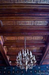 Декор интерьеров Юсуповского дворца — фото 8