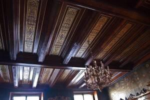 Декор интерьеров Юсуповского дворца — фото 9
