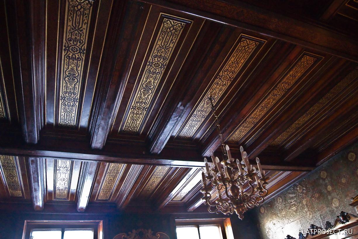 The Yusupov Palace interiors – photo 9