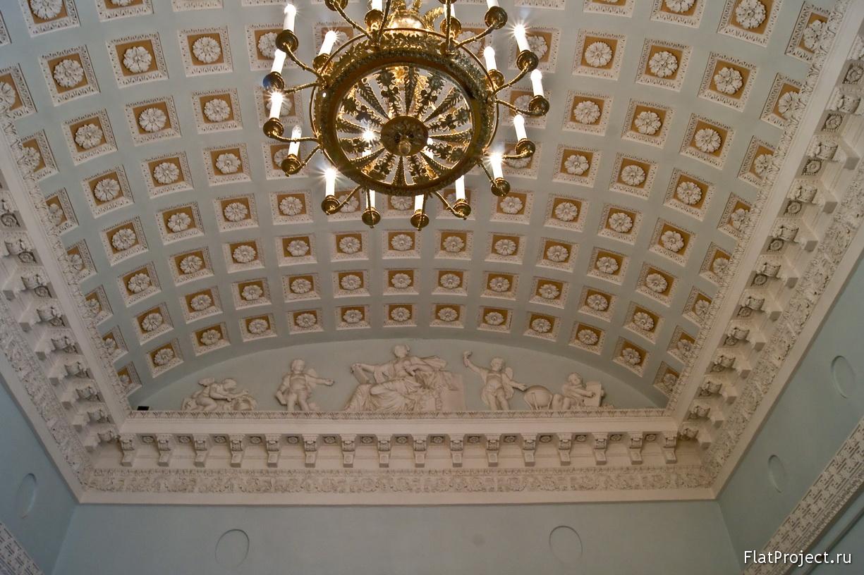The St. Michael's Castle interiors – photo 74