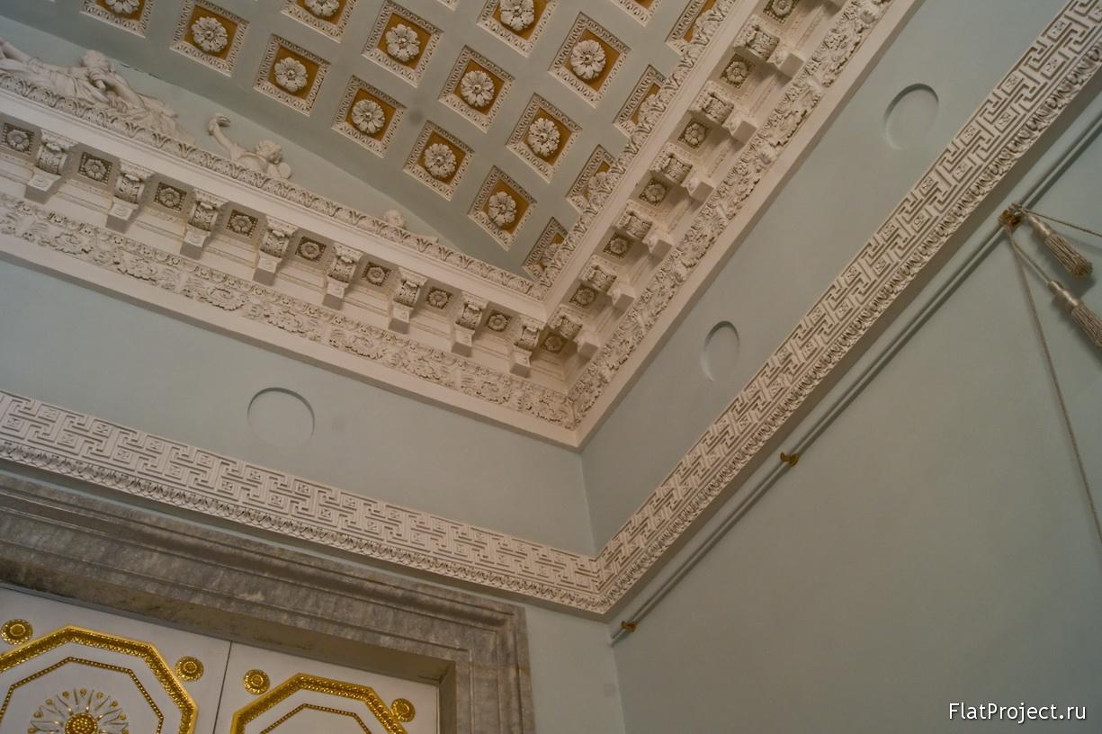 The St. Michael's Castle interiors – photo 73