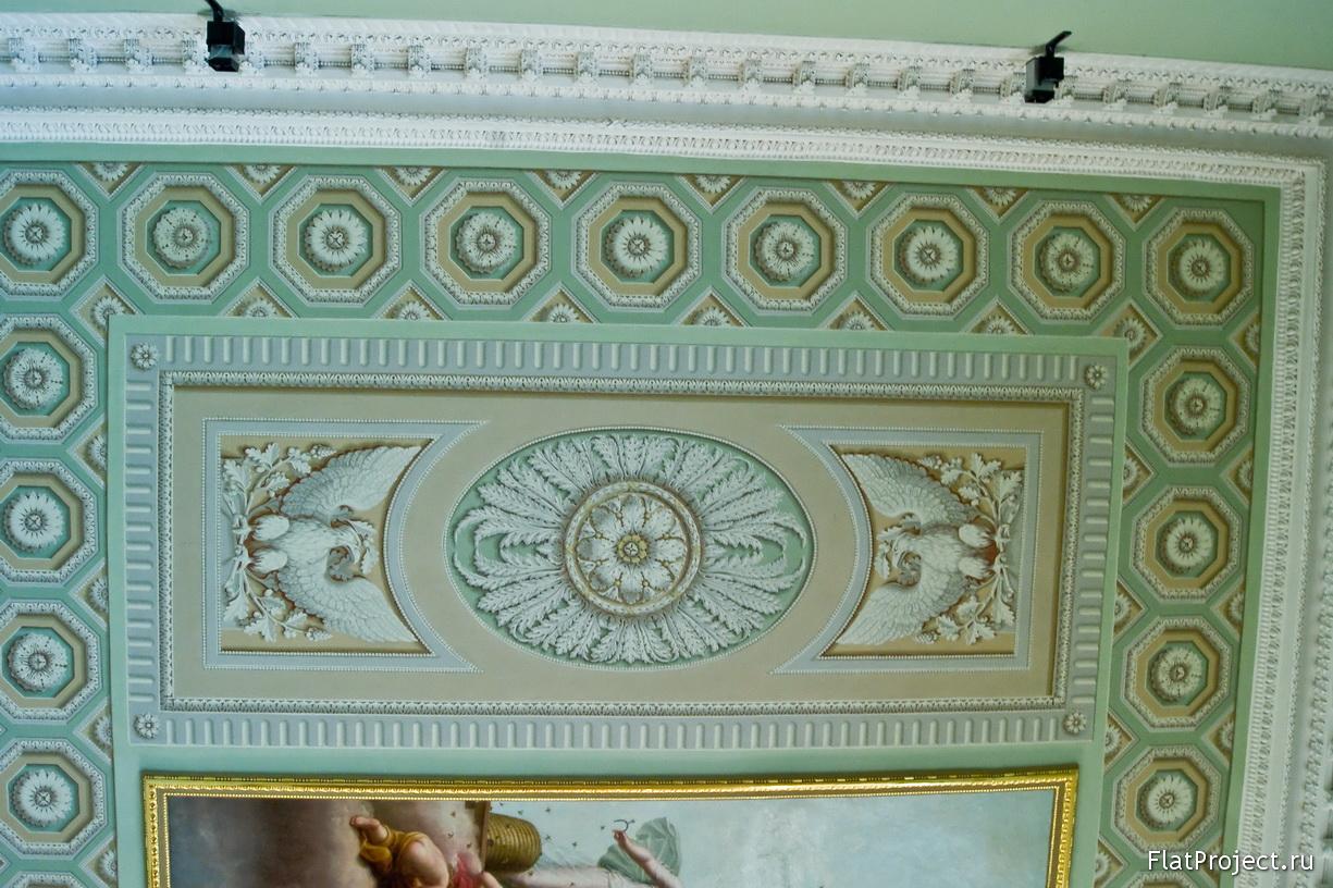 The St. Michael's Castle interiors – photo 19